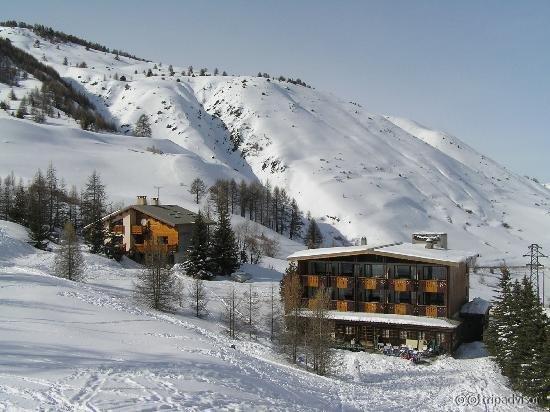 Les Lores Hotel