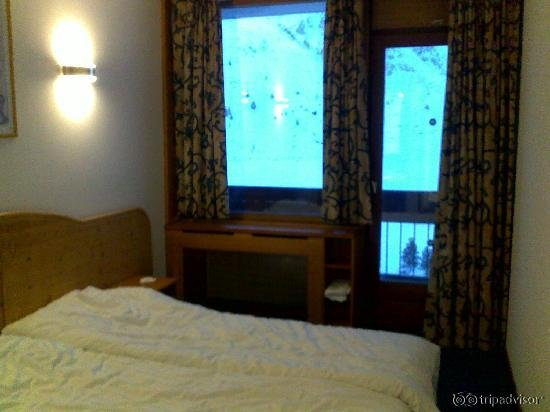 Tignes 2100 Hotel