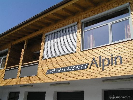 Alpin Apartments