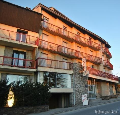Hotel l'Oree du Bois