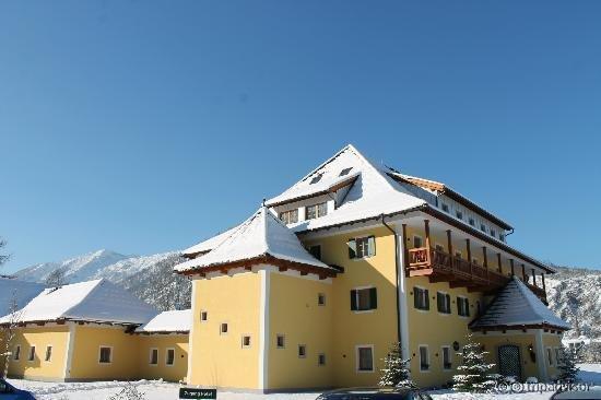 Hotel Hochsteg-Guetl