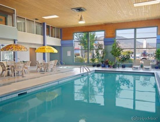 Super 8 Motel Penticton