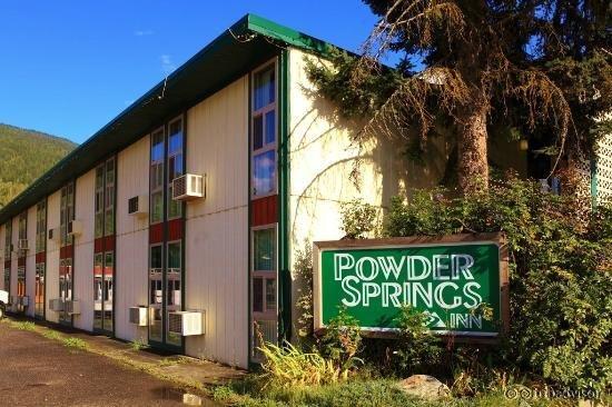 Powder Springs Inn