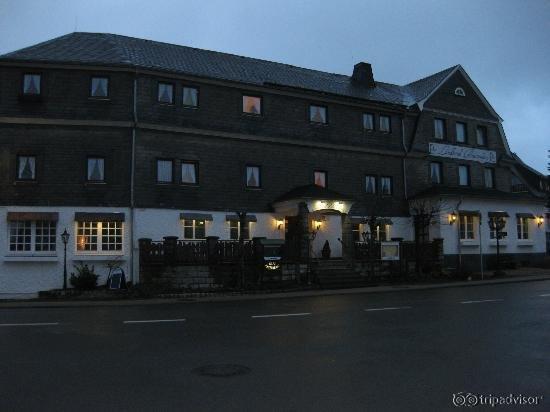Landhotel Altastenberg