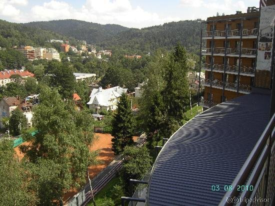 Hotel Krynica Conference & Spa
