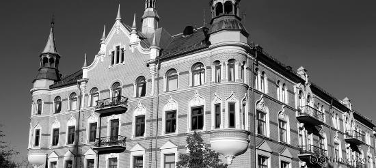 Frogner House Apartments Bygdøy Allé  53