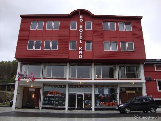 Ro Hotel