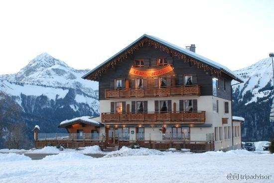 Mont-Bisanne hotel