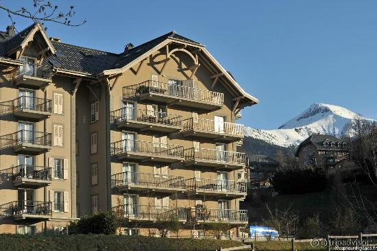 Residence le Grand Panorama