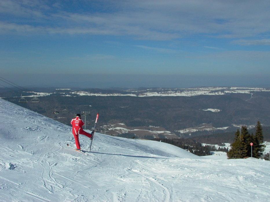 Monts Jura - ©Nicolas   nico @ Skiinfo Lounge