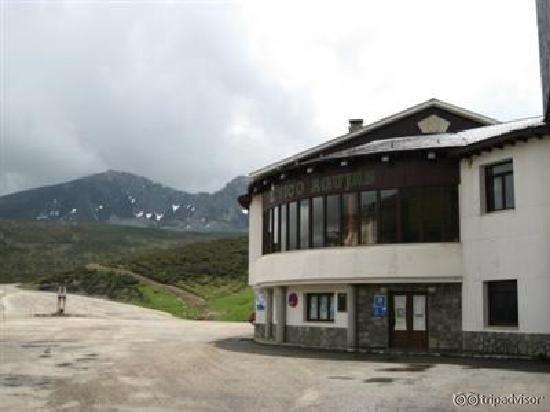Hostal Pico Agujas