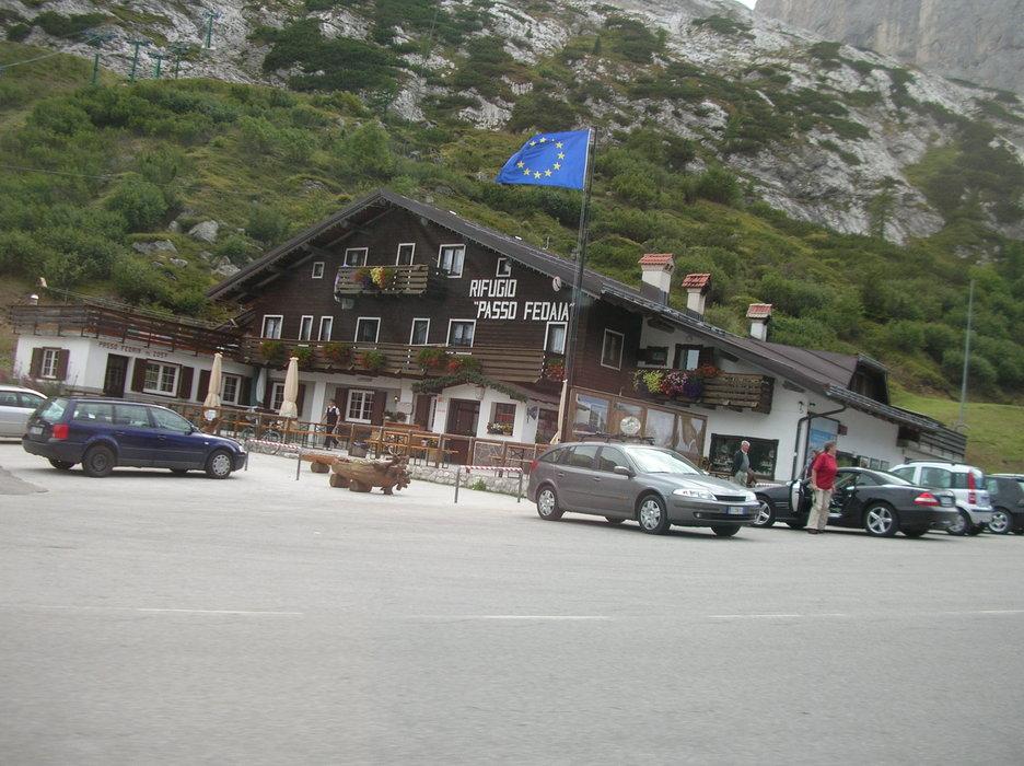 Passo Fedaia - Marmolada - ©fabry | bellu @ Skiinfo Lounge
