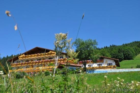 Landhaus Wildschuetz