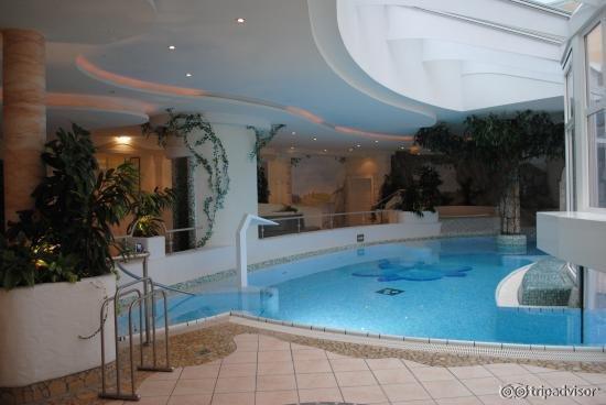Hotel Schuetterhof