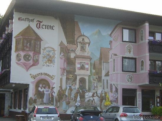 Tenne Hotel