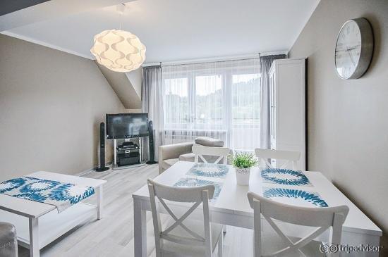 Krynica Apartments