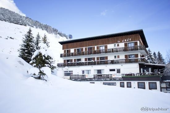 Hotel Le Cret