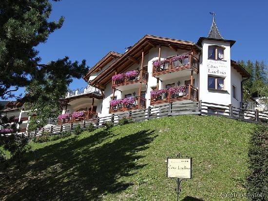 Residence Cesa Ladina