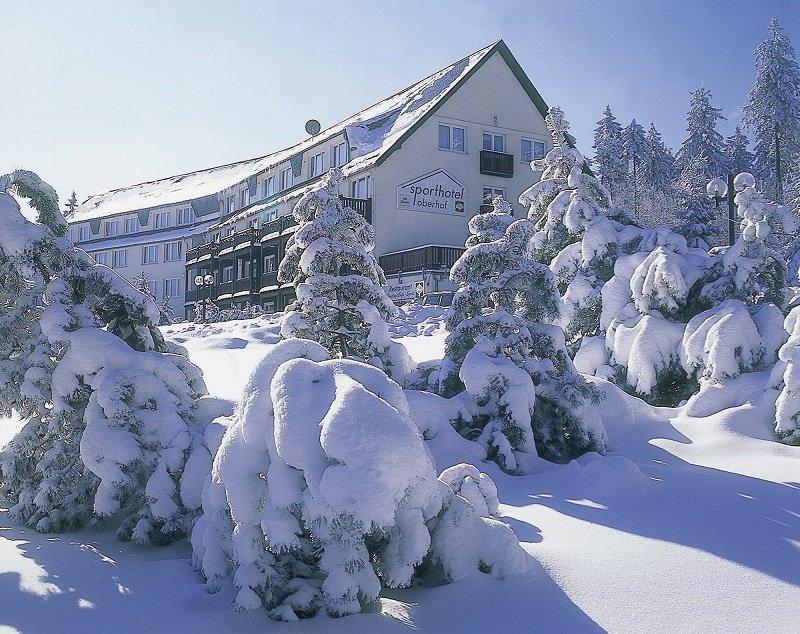 Sporthotel Oberhof