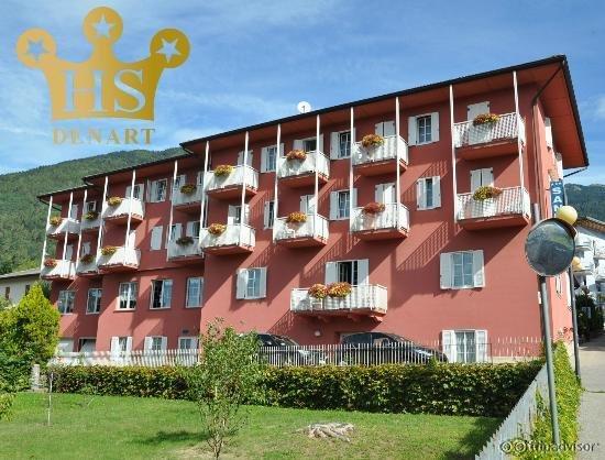 Sandro Hotel & Dependance