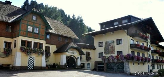 Hotel Pension Starchlhof