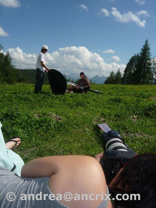Dachstein-Gletscher - © andrea@ancrix.com | husker @ Skiinfo Lounge