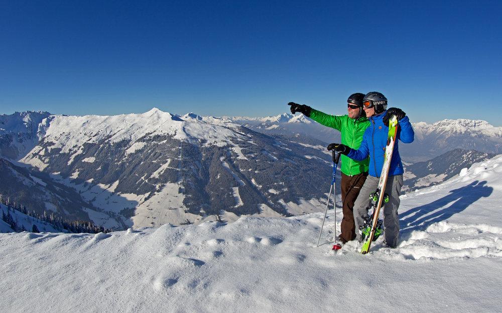 null - © Ski Juwel Alpbachtal Wildschönau