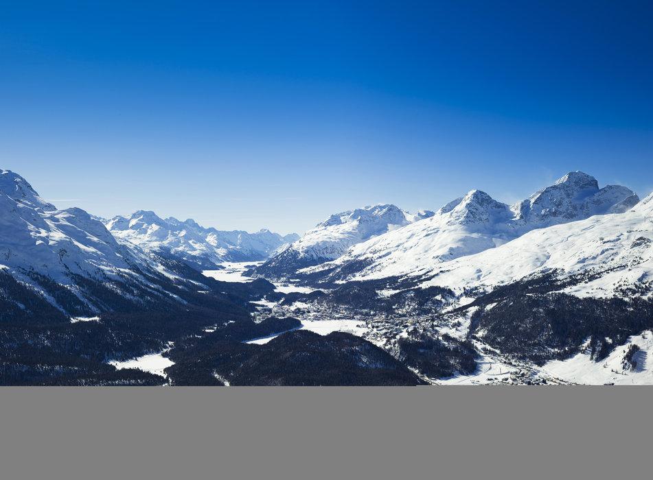 Engadin St. Moritz - © Der Winter 2014/15 steht ganz im Zeichen des Jubiläums 150 Jahre Wintertourismus