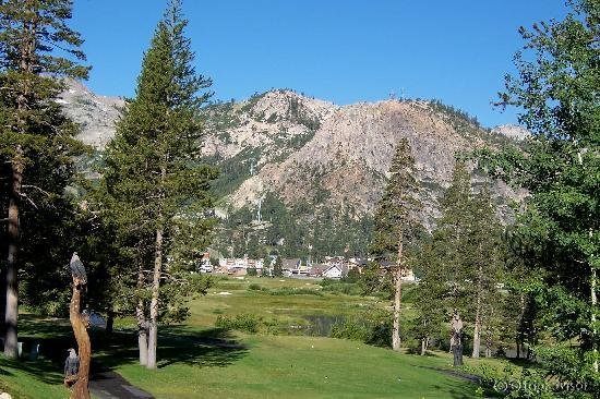 Resort at Squaw Creek