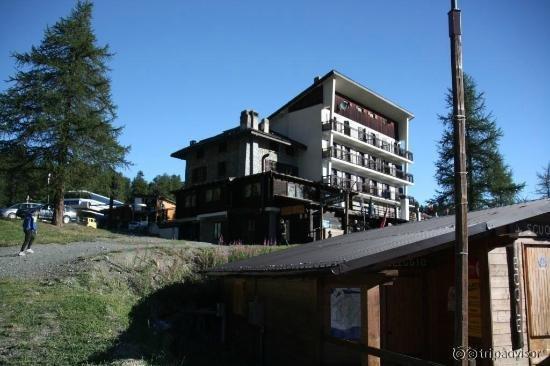 Sport Hotel Monti Della Luna