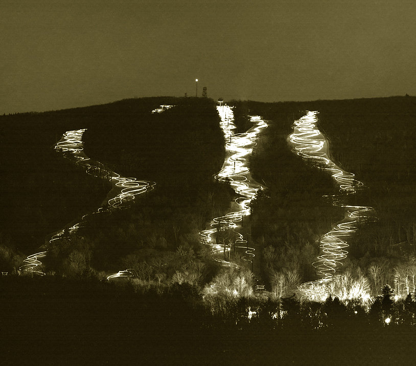 Wachusett Mountain Ski Area - © Wachusett Mountain Ski Area