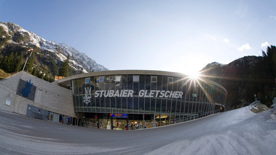 - © Stubaier Gletscher