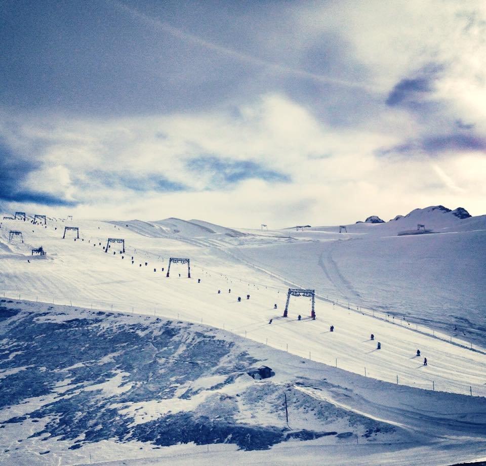 Les 2 Alpes - © Les 2 Alpes