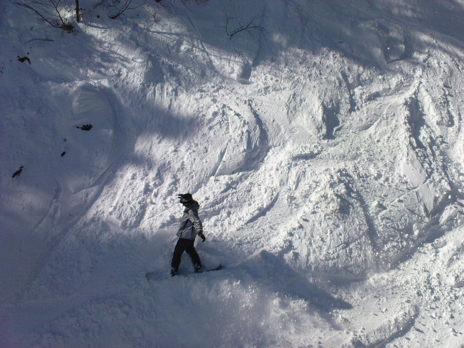 Ax les Thermes - ©BOOS2 | BOOST2  ancien ( BOOST) @ Skiinfo Lounge