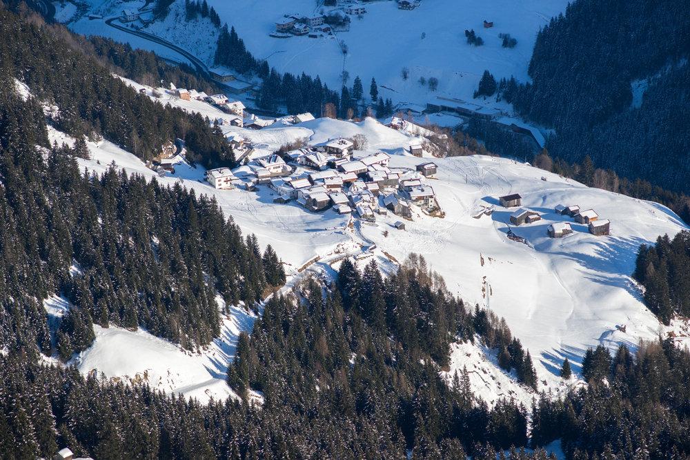 Kappl - See - © Tourismusverband Paznaun – Ischgl