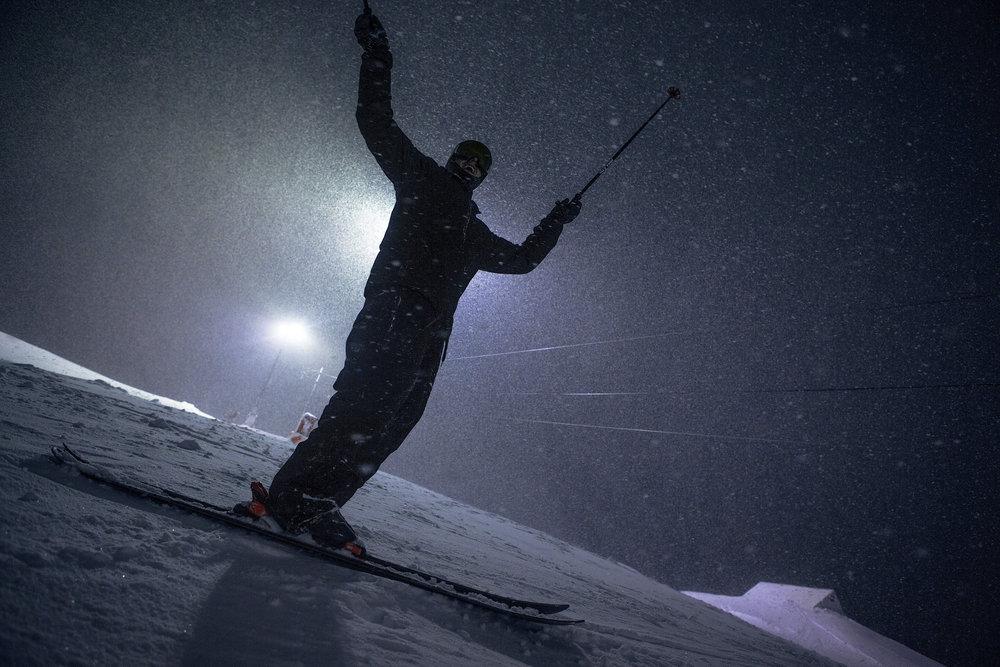 God stemning på Vierli - © Lasse Nyhaugen/Field Productions