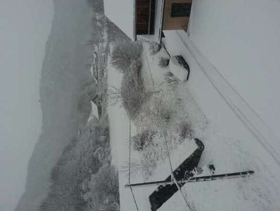 when you're going to open?....new snow all over Annecy area...Please open