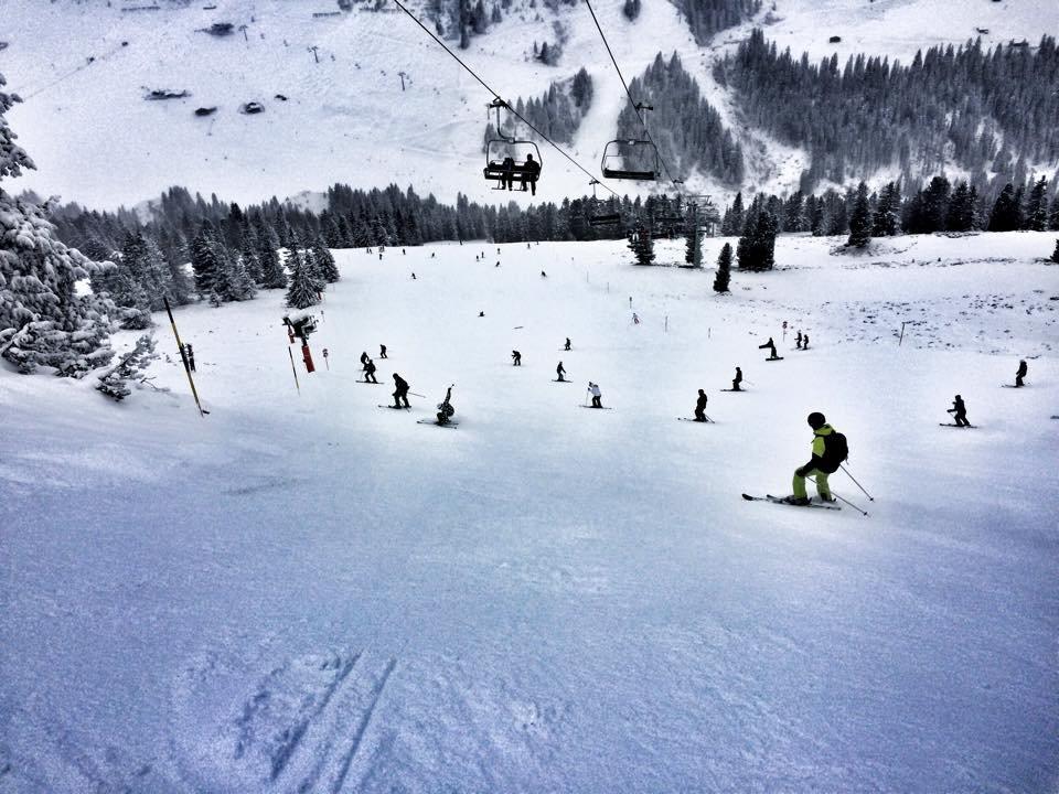 Mayrhofen Dec. 27, 2014 - ©Mayrhofen