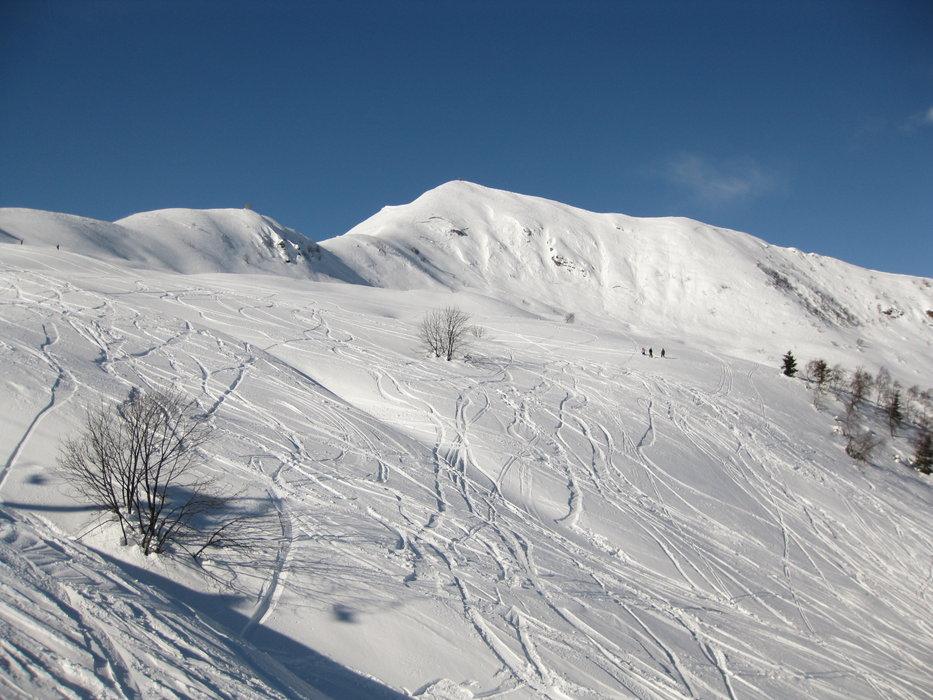 Alpe di Mera - © maki | maki @ Skiinfo Lounge
