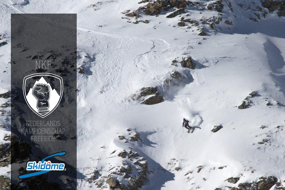Skidôme stimuleert de wintersport  - © Skidôme