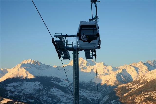 Pila, Valle d'Aosta - © P. Celesia