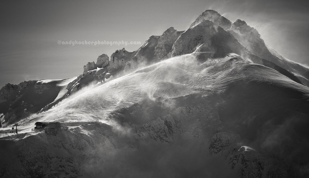 Mystische Berge - © andy-kocher-photography.com