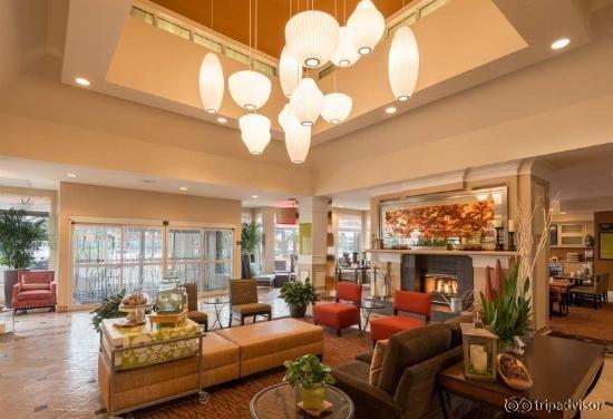 Hilton Garden Inn - Flagstaff