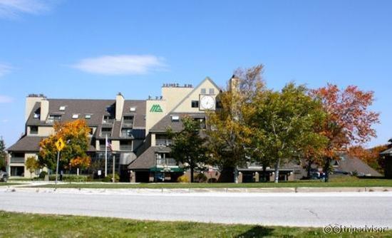 Mountain Green Ski & Golf Resort