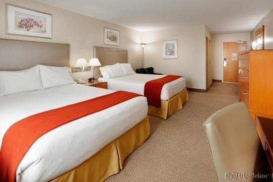 Holiday Inn Express Warwick/Providence