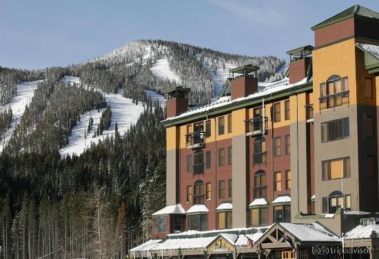 The Vintage Resort Hotel & Conference Center