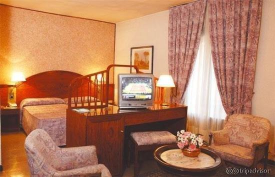 Reina Cristina Hotel Teruel
