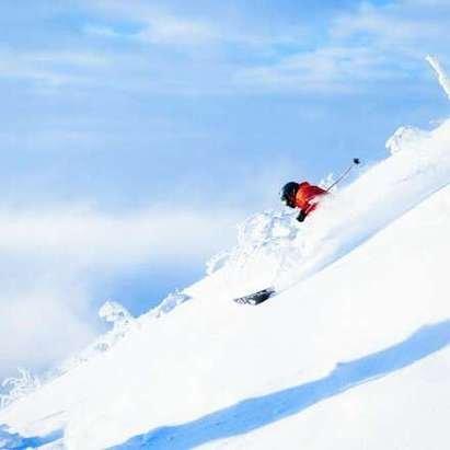 Bilde av Ola Matsson. Tatt 23. januar 2015 v Skihytta. Savner oppdatering her?! Alt er åpent og nydelige forhold i fjellet.