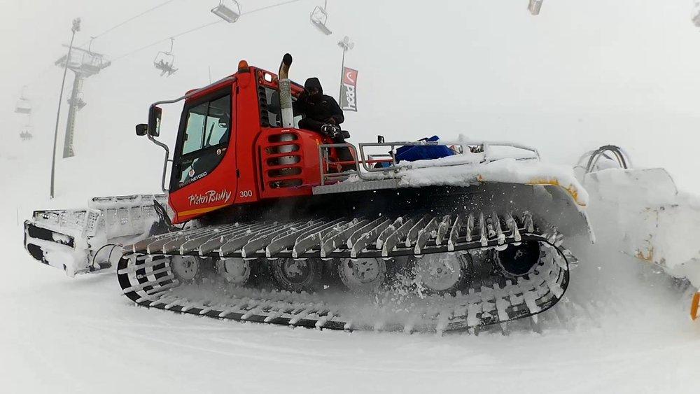 Prato Nevoso - © Snowpark Prato Nevoso (Facebook)