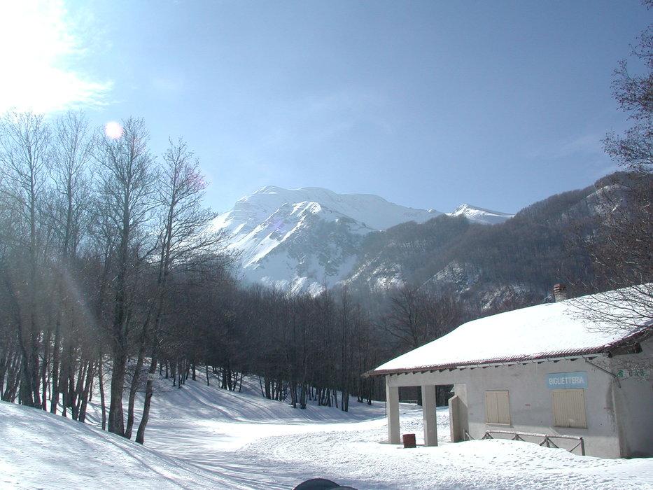 Monte Sirino - © Costantino | costys @ Skiinfo Lounge